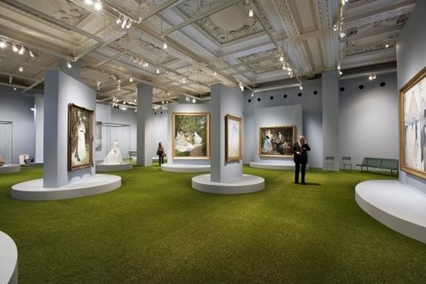 Musée d'Orsay (c) Sophie Boegly
