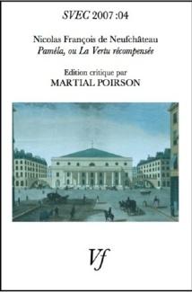 Entretien avec Monsieur le Professeur Martial Poirson