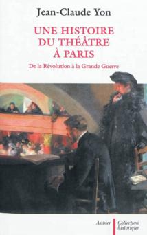 Entretien avec Monsieur le Professeur Jean-Claude Yon