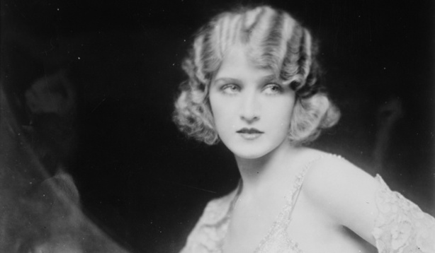 wikicommons - Mary Eaton, stage and screen actress of the 1920s