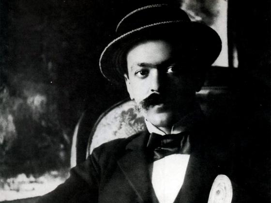 Parution: Théâtre complet d'Italo Svevo