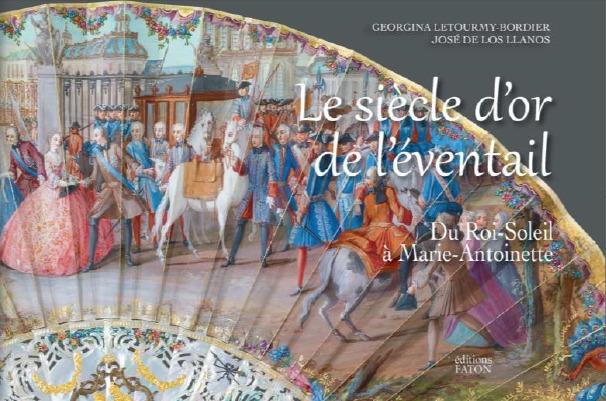 Exposition au Musée Cognacq-Jay: LE SIÈCLE D'OR DE L'ÉVENTAIL DU ROI SOLEIL À MARIE-ANTOINETTE