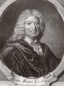 Alain-René Lesage
