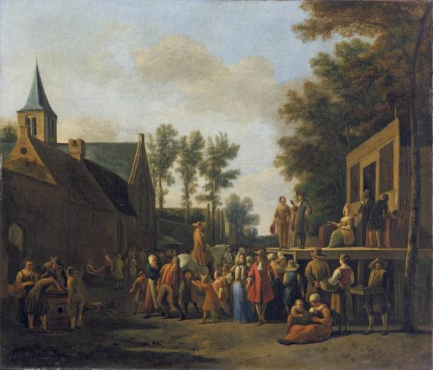 Colloque international : Les circulations musicales et théâtrales en Europe, vers 1750–vers 1815