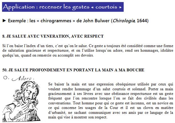 UNITIPS - Introduction aux études sur le jeu et la déclamation, 4. Par Sabine Chaouche.