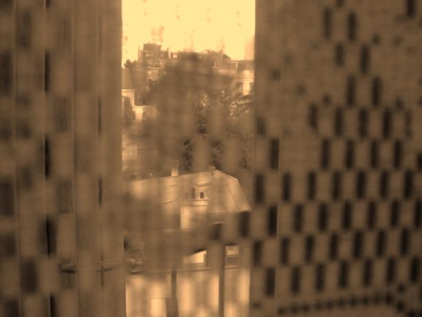 Monologues intérieurs - Downtown 4