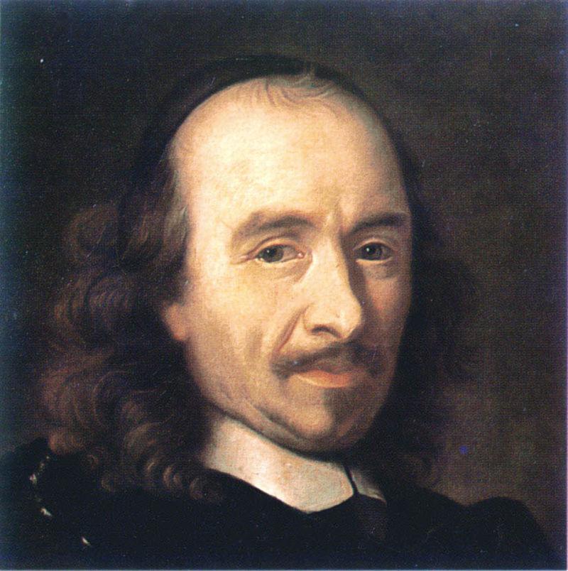 Pierre Corneille (Wikicommons)