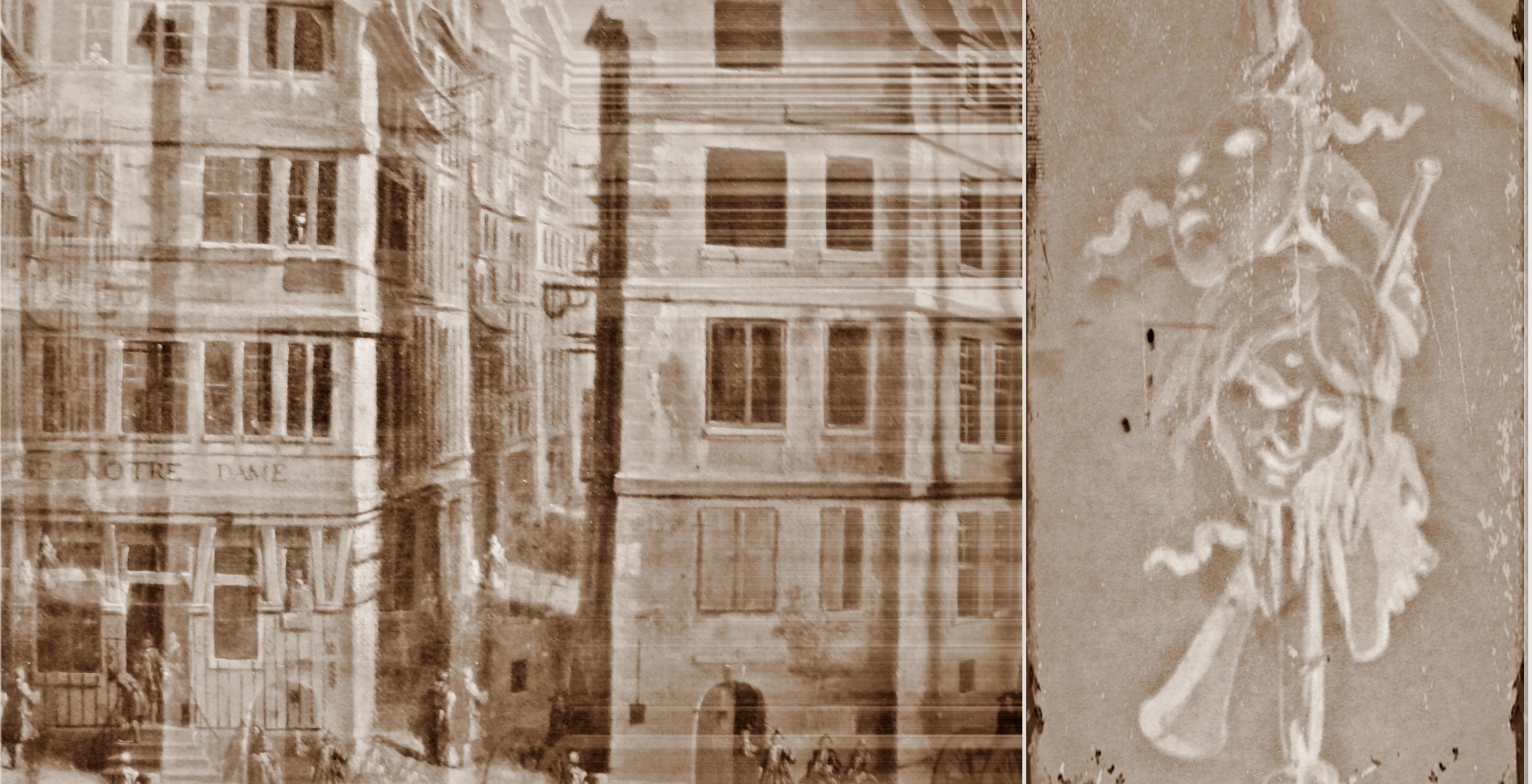 Appel à contribution: Molière et ses successeurs. La vie quotidienne du théâtre (XVIIe-XVIIIe siècles)