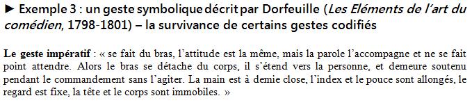 UNITIPS - Introduction aux études sur le jeu et la déclamation, 8. Par Sabine Chaouche.
