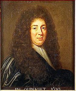 Publication: Théâtre complet de Philippe Quinault, vol. 1 (ed. C. Barbafieri)