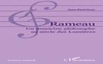 Parution: Rameau, un musicien philosophe au siècle des Lumières par Jean-Paul Dous