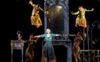 Une fée marraine, il faut que ça serve Un soir de bal à l'opéra! Par Noémie Courtès.