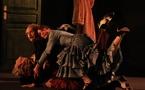 Dernière semaine pour Le Dindon au théâtre de la Tempête. Par Noémie Courtès.