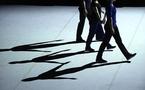 La danse de Sisyphe. Par Noémie Courtès.