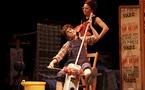 Du 29 mai au 03 juin 2012, Spectacle pour enfants: Jojo le récidiviste au Théâtre Dunois