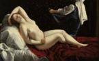 Artemisia Gentileschi à Maillol. Par Noémie Courtès.