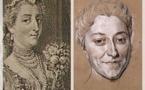 Le Théâtral au naturel. Les portraits d'acteurs de Maurice Quentin de La Tour. FIN. AUTRES ACTEURS