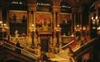 Séance du séminaire PRITEPS 19 février 2013 : Spectacle et transmission : qu'est-ce qu'on garde de/dans la représentation théâtrale ?