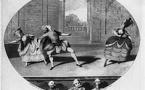 Séminaire du GRIMAS : « Le ballet-pantomime : évolution d'un genre »  Séance organisée par Bertrand Porot et Guillaume Jablonka