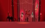 Nouvelle exposition présentée au CNCS à partir du 15 juin 2013: «En piste ! les plus beaux costumes de cirque»