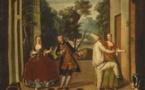 Le Corps dans l'histoire et les histoires du corps (XVIIe-XVIIIe siècles) Sous la direction de M. Bouffard, Jean-Alexandre Perras & Érika Wicky