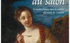 Parution : De la Scène au salon. Le modèle français dans la comédie allemande des Lumières, par Elsa Jaubert