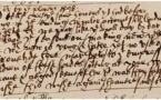 Conference: Textual Cultures in Early Modern Europe,  Pusey Room, Keble College, Oxford, 28 September.