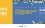 International Conference on Material Culture (ICMC2021) - 20 & 21 October - Programme and registration