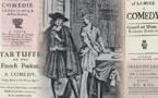 """Colloque """"les théâtres anglais et français au miroir l'un de l'autre (XVIe-XVIIIe siècles)"""", Montpellier, 20-21 mars 2014"""