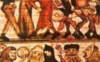 Séminaire: Histoire sociale des spectacles (Europe, XVe-XVIIIe s.). Org. Marie Bouhaïk-Gironès, Olivier Spina et Mélanie Traversier