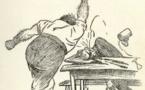 Appel à contribution : Rire et violence de l'histoire dans les images / les oeuvres.
